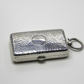 Combination Sovereign Holder and Card Case